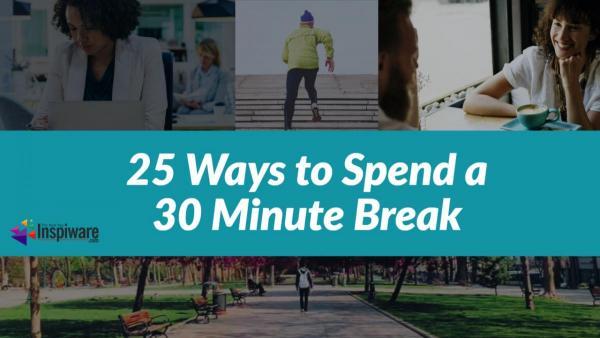 Top Ideas on How to Enjoy a Break