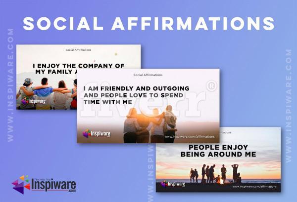 Social Affirmations